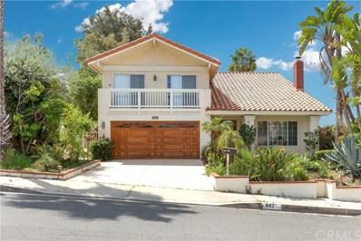 847 Golden Prados Drive, Diamond Bar, CA 91765 - MLS#: WS19075501