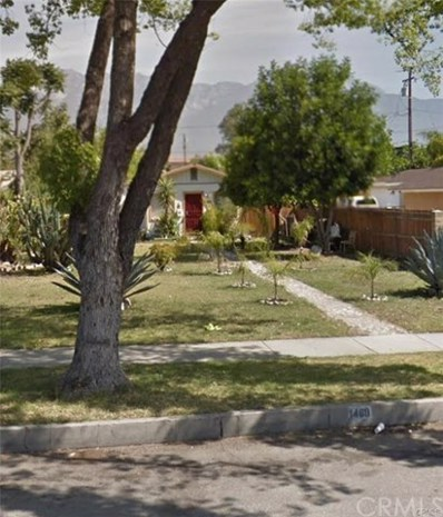 1469 E 9th Street, Upland, CA 91786 - MLS#: WS19075726