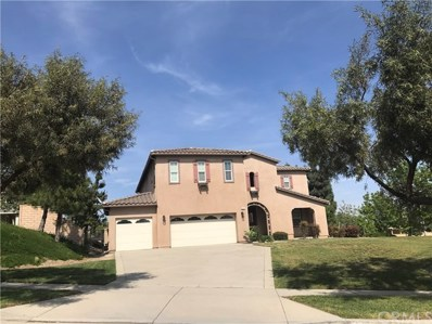 6257 Shore Pine Court, Rancho Cucamonga, CA 91739 - MLS#: WS19076656
