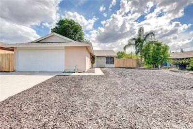 1050 Bascomb Drive, Riverside, CA 92507 - MLS#: WS19077157