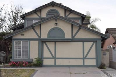 15523 Old Castle Road, Fontana, CA 92337 - MLS#: WS19077212