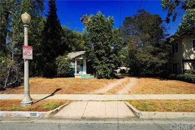 808 S Sierra Vista Avenue, Alhambra, CA 91801 - MLS#: WS19077905