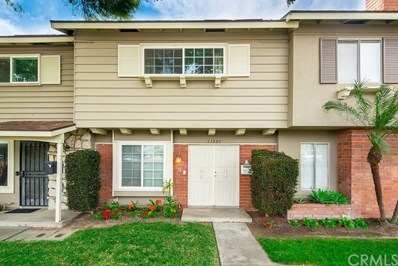 11880 Egham Circle, Garden Grove, CA 92840 - MLS#: WS19078178