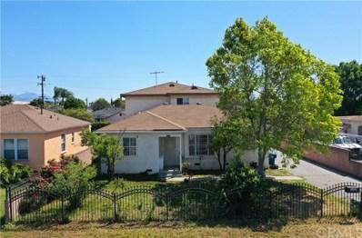 2626 Luder Avenue, El Monte, CA 91733 - MLS#: WS19082371