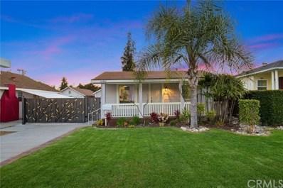 1145 S Ramona Street, San Gabriel, CA 91776 - MLS#: WS19082859