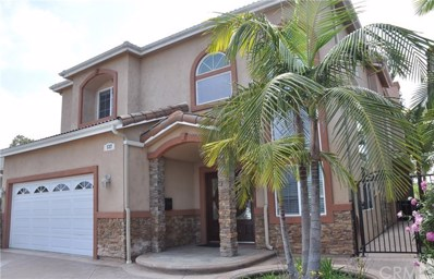 137 The Masters Circle, Costa Mesa, CA 92627 - MLS#: WS19083339