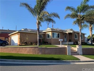14727 Henning Drive, La Mirada, CA 90638 - MLS#: WS19084265