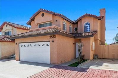 3551 Cogswell Road, El Monte, CA 91732 - MLS#: WS19084530
