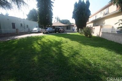 3827 Brookline Avenue, Rosemead, CA 91770 - MLS#: WS19086362