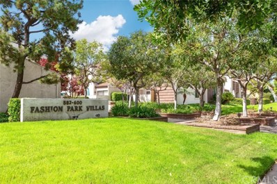 596 W Huntington Drive UNIT L, Arcadia, CA 91007 - MLS#: WS19086522