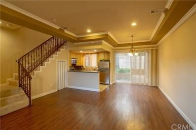 631 E Magnolia Boulevard UNIT 108, Burbank, CA 91501 - MLS#: WS19088135