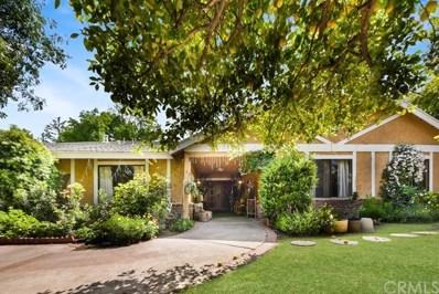 17932 Parthenia Street, Sherwood Forest, CA 91325 - MLS#: WS19088373