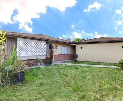 159 S Burton Avenue, San Gabriel, CA 91776 - MLS#: WS19088721