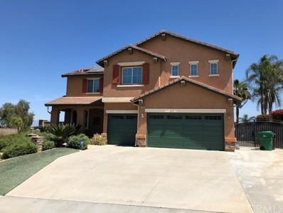 17362 Woodentree Lane, Riverside, CA 92503 - MLS#: WS19089263