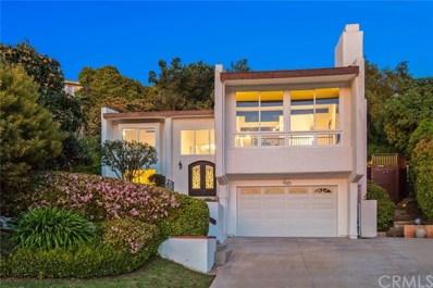 30168 Avenida Tranquila, Rancho Palos Verdes, CA 90275 - MLS#: WS19089597