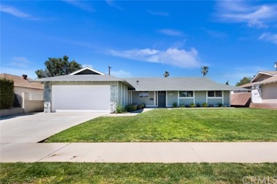 2303 E Trenton Avenue, Orange, CA 92867 - MLS#: WS19093162