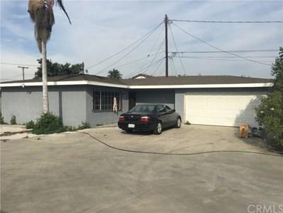 12520 Poinsettia Avenue, El Monte, CA 91732 - MLS#: WS19093204