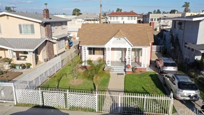 1516 5th Avenue, Los Angeles, CA 90019 - MLS#: WS19093985