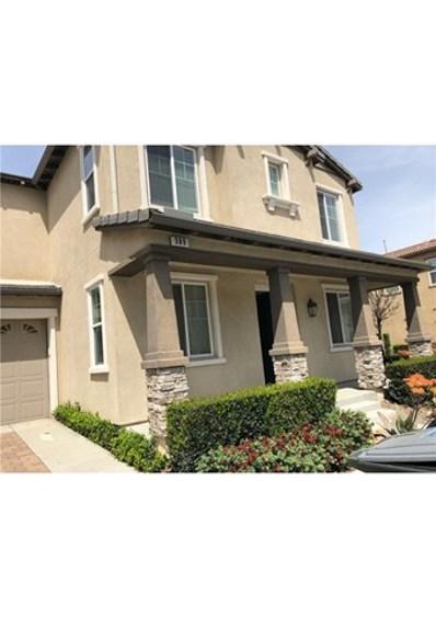 389 W Pebble Creek Lane, Orange, CA 92865 - MLS#: WS19094183