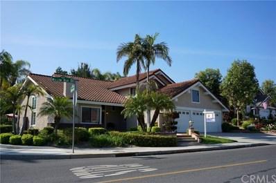 1304 Willow Bud Drive, Walnut, CA 91789 - MLS#: WS19094641