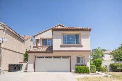 11678 Sienna Drive, Rancho Cucamonga, CA 91701 - MLS#: WS19094872