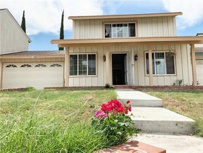 2633 Greenborough Place, West Covina, CA 91792 - MLS#: WS19096190
