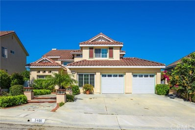 3408 Cromwell Way, Rowland Heights, CA 91748 - MLS#: WS19097967