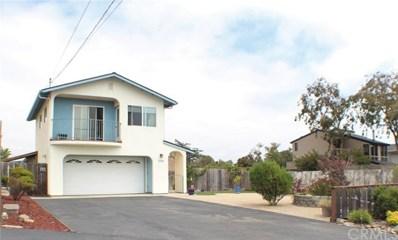 1520 5th Street, Los Osos, CA 93402 - MLS#: WS19098313