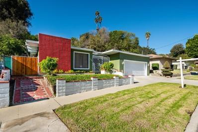 1167 S Garfield Avenue, Monterey Park, CA 91754 - MLS#: WS19100432