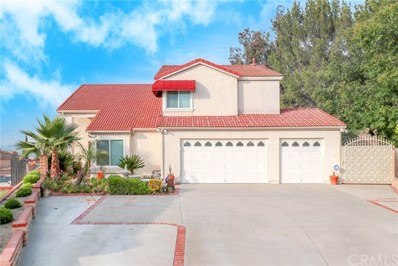19641 Vega Way, Rowland Heights, CA 91748 - MLS#: WS19100781