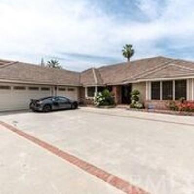 433 E Camino Real Avenue, Arcadia, CA 91006 - MLS#: WS19101007