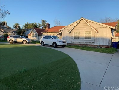 2222 S 6th Avenue, Arcadia, CA 91006 - MLS#: WS19101169