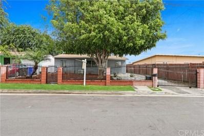 2058 Goodall Avenue, Duarte, CA 91010 - MLS#: WS19101843