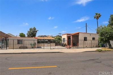3709 Carlota Boulevard, Los Angeles, CA 90031 - MLS#: WS19103104