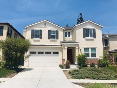 9758 La Vine Court, Rancho Cucamonga, CA 91701 - MLS#: WS19103105