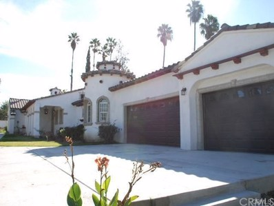 611 S Prospero Drive, West Covina, CA 91791 - MLS#: WS19104164