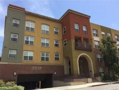 85 E Commonwealth Avenue UNIT 1E, Alhambra, CA 91801 - MLS#: WS19104556