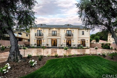 3171 E California Boulevard, Pasadena, CA 91107 - MLS#: WS19108978