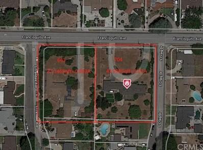704 E Francisquite Avenue, West Covina, CA 91790 - MLS#: WS19109726