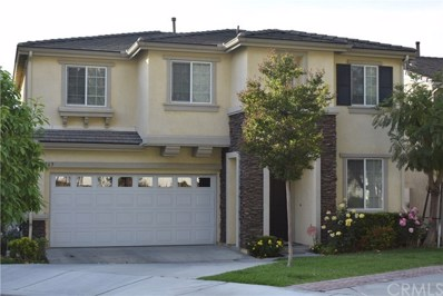 1565 Park Vista Way, West Covina, CA 91791 - MLS#: WS19109830