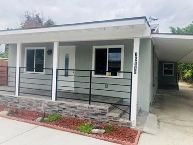 15818 Harvest Moon Street, La Puente, CA 91744 - MLS#: WS19111239