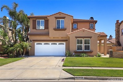 13735 San Luis Rey Court, Rancho Cucamonga, CA 91739 - MLS#: WS19111917