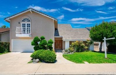 11 Blazing Star, Irvine, CA 92604 - MLS#: WS19112423