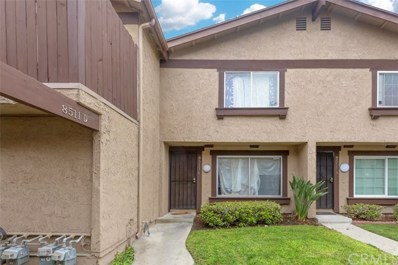 8511 Elburg Street UNIT C, Paramount, CA 90723 - MLS#: WS19113266