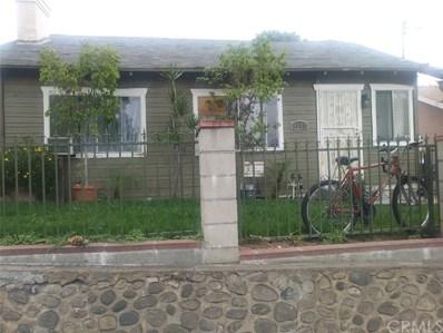 1422 N Raymond Avenue, Pasadena, CA 91103 - MLS#: WS19113876