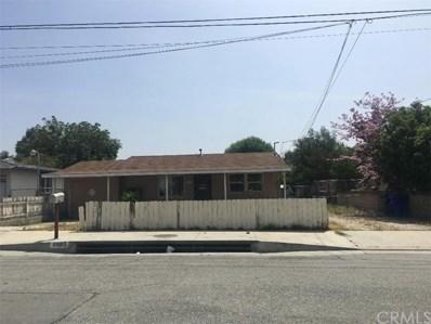 8803 Sierra Madre Avenue, Rancho Cucamonga, CA 91730 - MLS#: WS19114222
