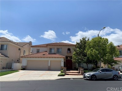 18983 Amberly Place, Rowland Heights, CA 91748 - MLS#: WS19115257