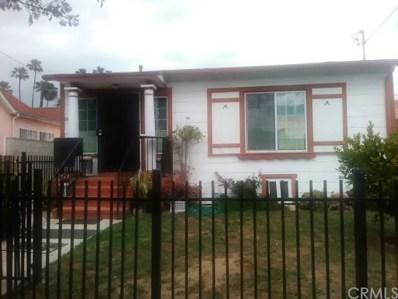 1162 N Alexandria Avenue, Los Angeles, CA 90029 - MLS#: WS19119286