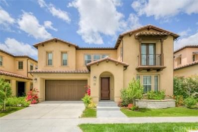 71 Fenway, Irvine, CA 92620 - MLS#: WS19120202