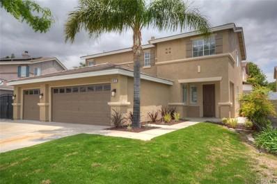 6623 Orly Court, Fontana, CA 92336 - MLS#: WS19121146